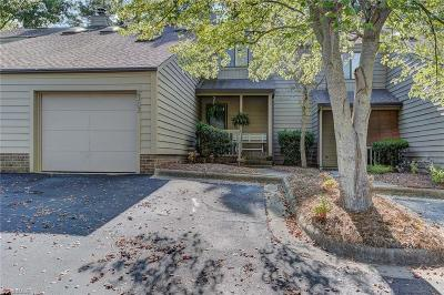 High Point Condo/Townhouse For Sale: 2303 Cypress Court