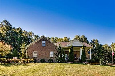 Asheboro Single Family Home For Sale: 430 Cheshire Place