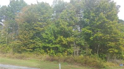 Alamance County Residential Lots & Land For Sale: 356 Steelcrest Road
