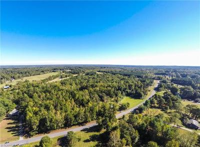 Guilford County Residential Lots & Land For Sale: 7017 Hemphill Road