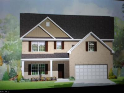 Pfafftown Single Family Home For Sale: 4569 Olivine Lane
