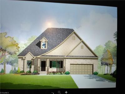 Pfafftown Single Family Home For Sale: 4651 Olivine Lane