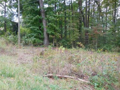 High Point Residential Lots & Land For Sale: 115 & 117 Haverly Drive