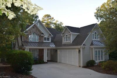 New London NC Single Family Home For Sale: $499,500