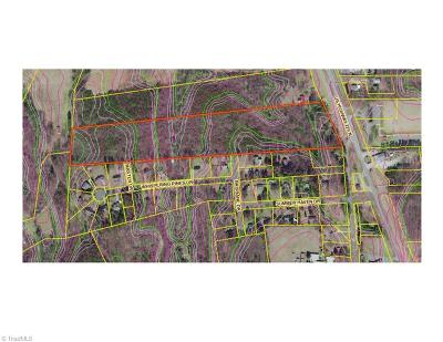 Guilford County Commercial Lots & Land For Sale: 5201 Us Highway 220 N