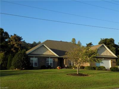 Stokesdale Single Family Home Due Diligence Period: 9891 Nc Highway 65