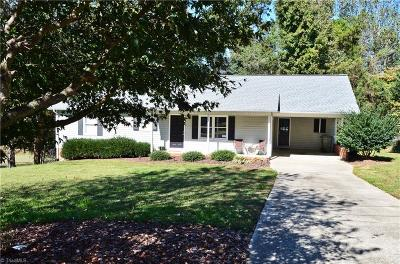 Single Family Home For Sale: 132 Pam Drive