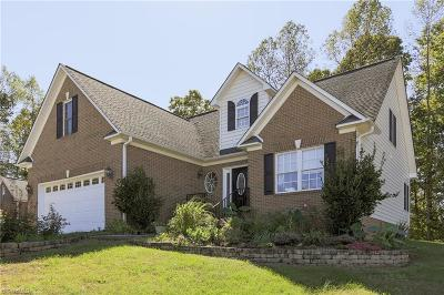 Thomasville NC Single Family Home For Sale: $189,900