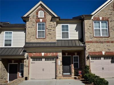 Condo/Townhouse For Sale: 5042 Wyngate Village Drive