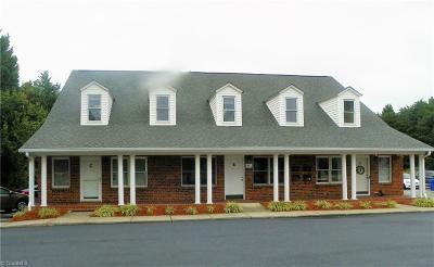 Kernersville Commercial For Sale: 860 Salisbury Street #C