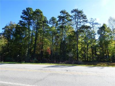 High Point Residential Lots & Land For Sale: 308 Skeet Club Road