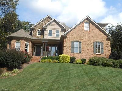 Oak Ridge Single Family Home For Sale: 5006 Robdot Drive
