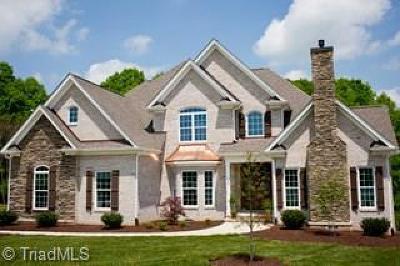 Oak Ridge Single Family Home For Sale: 6866 Matzinger Court