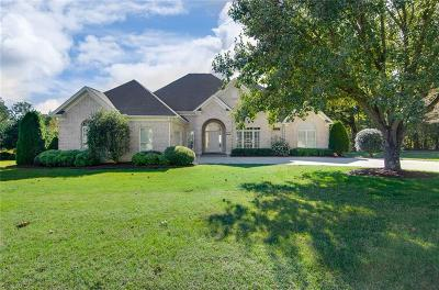 Summerfield Single Family Home For Sale: 450 Mashie Drive
