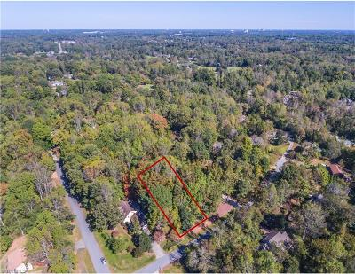 Greensboro Residential Lots & Land For Sale: 4610 Perquimans Road E