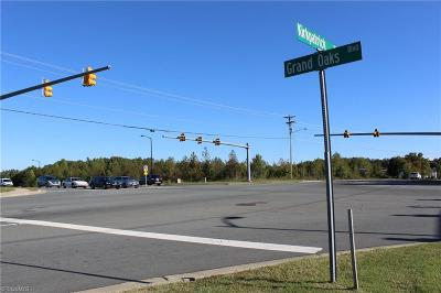 Alamance County Commercial Lots & Land For Sale: 2 Kirkpatrick Road