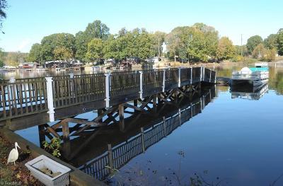 Denton, Lexington, Salisbury, Spencer, Richfield Single Family Home For Sale: 162 Pinecrest Lane