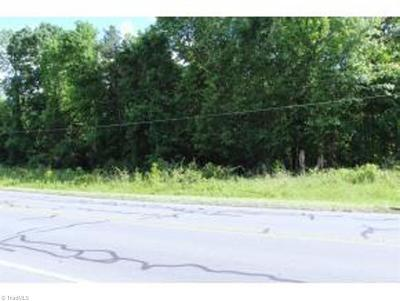 Guilford County Commercial Lots & Land For Sale: 707 W Minneola Street