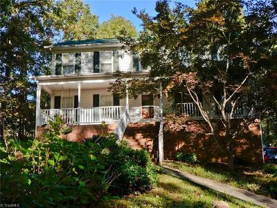 Oak Ridge Single Family Home For Sale: 8992 Pepper Ridge Court