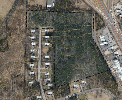 Rockingham County Commercial Lots & Land For Sale: 00 Ashcroft Drive