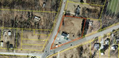Guilford County Commercial Lots & Land For Sale: 4001 Hicone Road