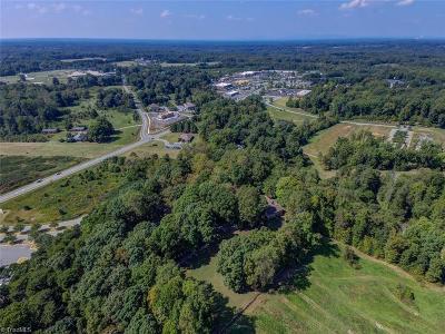 Oak Ridge Commercial For Sale: 1616 Nc Highway 68 N
