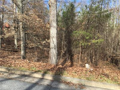 High Point Residential Lots & Land For Sale: 304 Pine Grove Drive