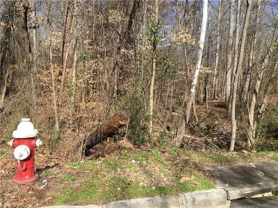 High Point Residential Lots & Land For Sale: 302 Pine Grove Drive