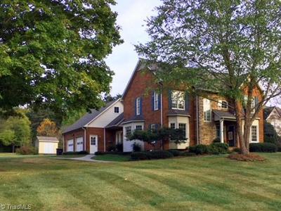 Pfafftown Single Family Home For Sale: 3495 Dixiana Lane