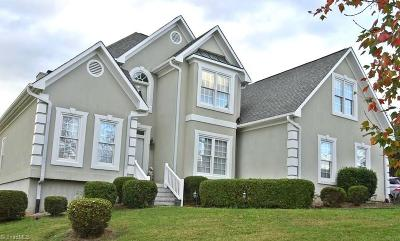 Pfafftown Single Family Home For Sale: 3356 Grandview Club Road
