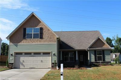 Alamance County Single Family Home For Sale: 560 Olsen Drive