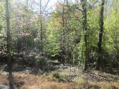 Surry County Residential Lots & Land For Sale: 00 Ivy Circle