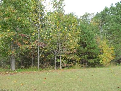 Caswell County Residential Lots & Land For Sale: 00 Lake Pointe Drive #Lot 11