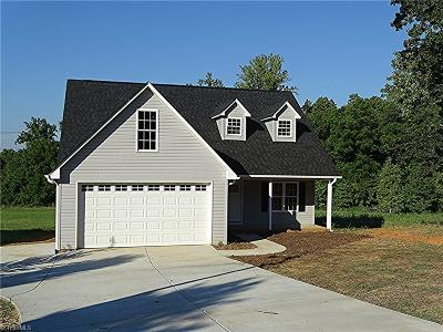 Thomasville Single Family Home For Sale: 2921 Fuller Mill Road N
