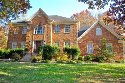 Sedgefield Single Family Home For Sale: 3811 Waldenbrook Road