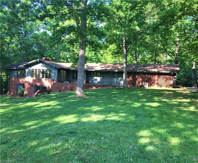 Rockingham County Single Family Home For Sale: 532 Briarwood Drive