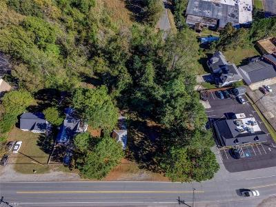 Rockingham County Commercial Lots & Land For Sale: 1813 & 1815 S Scales Street