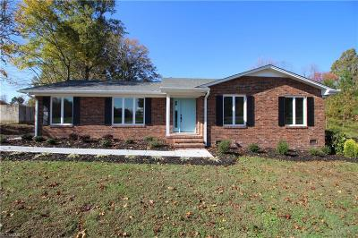 McLeansville Single Family Home Due Diligence Period: 600 Beachland Drive