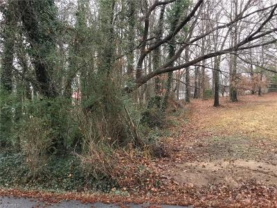 High Point Residential Lots & Land For Sale: 828/830 Graylyn Drive