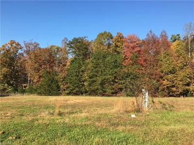 Guilford County Residential Lots & Land For Sale: 8204 Cogan Lane