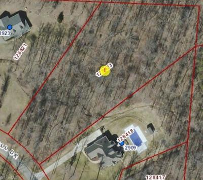 Alamance County Residential Lots & Land For Sale: Lowell Drive
