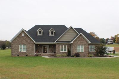 Lexington Single Family Home For Sale: 770 Tilden Nursery Road