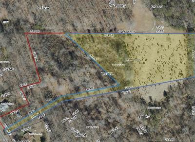 Lewisville Residential Lots & Land For Sale: 2031 Hauser Road