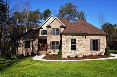 Oak Ridge Single Family Home For Sale: 7411 Felloes Court
