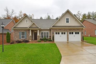 Lewisville Single Family Home For Sale: 859 Fountain View Lane