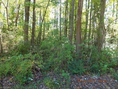 Guilford County Residential Lots & Land For Sale: 1028 Pegram Avenue