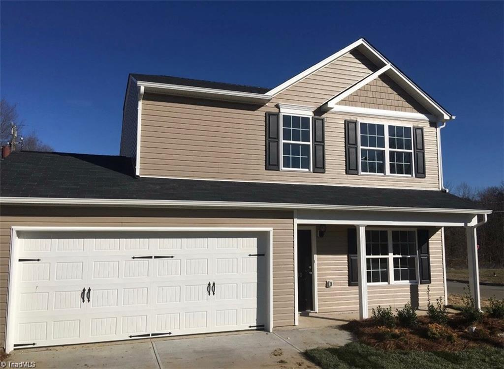 122 Konnoak Village Circle Winston Salem, NC. | MLS# 857284 ... on