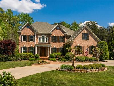 Greensboro Single Family Home For Sale: 807 Northern Shores Point