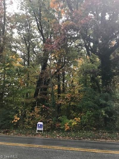 Guilford County Residential Lots & Land For Sale: 4006 N Church Street