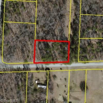 Guilford County Residential Lots & Land For Sale: 316 Dansby Drive